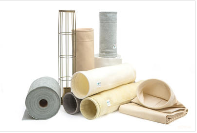 What is dust filter bags?
