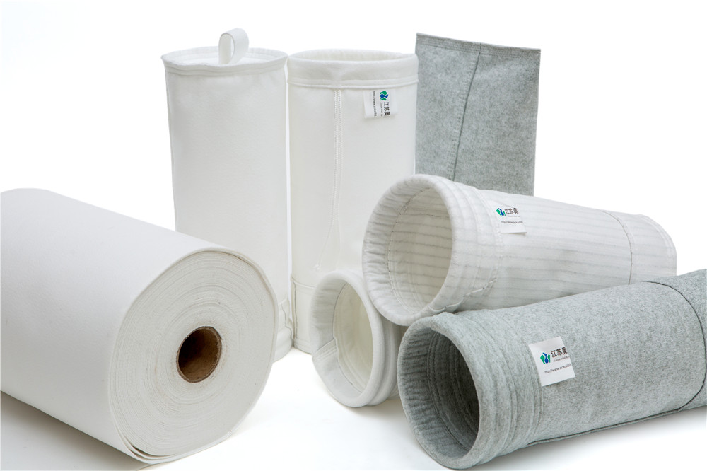 Anti-static Polyester Air Filter Bags