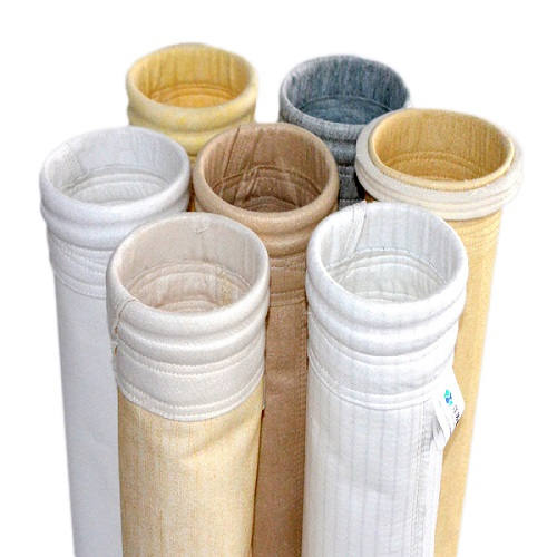 What are the applications of dust filter bags?