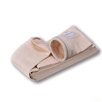 PPS with PTFE membrane Air Dust Filter Bags