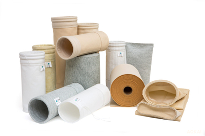 Industrial Dust Collector Filter Bags